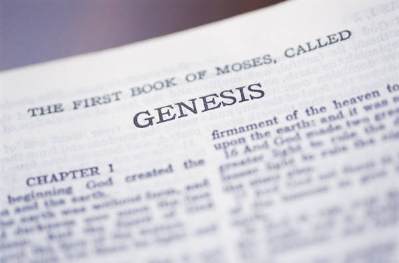 Devotion: Genesis 16-50