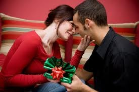 Dating And Gift Giving